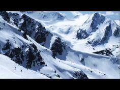 Ironman Triathlon short list. Tourism Whistler Destination Video.