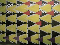 Charles Rennie Mackintosh Design by Akuppa, via Flickr