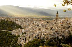 Pacentro Itália