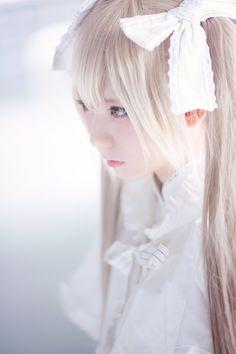 Sora Kasugano - Enako