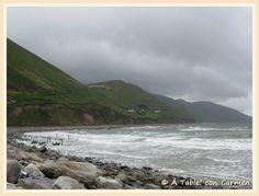 IRLANDA: El Anillo de Kerry
