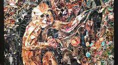 Vic Muniz-Collage