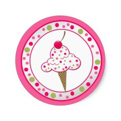 >>>Order          Girlie Ice Cream Cone Birthday Party Sticker           Girlie Ice Cream Cone Birthday Party Sticker We provide you all shopping site and all informations in our go to store link. You will see low prices onShopping          Girlie Ice Cream Cone Birthday Party Sticker today...Cleck Hot Deals >>> http://www.zazzle.com/girlie_ice_cream_cone_birthday_party_sticker-217647855683674533?rf=238627982471231924&zbar=1&tc=terrest