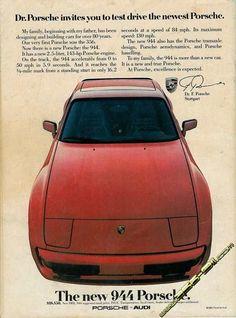 Porsche 944 #porsche