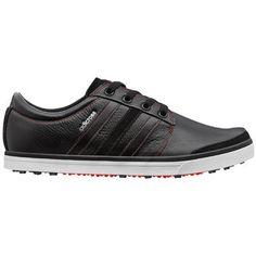 745ac6b8c752 adidas adiCross Gripmore Men's Golf Shoe - Black Adidas Golf, Womens Golf  Shoes, Golf