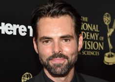 The Young and the Restless casts General Hospital alum Jason Thompson in the role of Billy Abbott, replacing Burgess Jenkins.