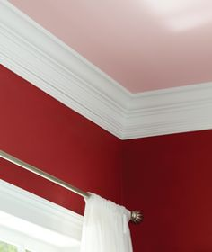 Add detail to your crown moulding by combining several different moulding profiles into one unique build-up. The Home Depot  Blog shows you how. I don't like this particular combination, but good idea