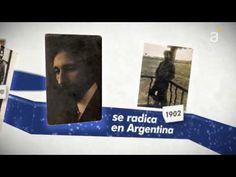 Homenaje a Horacio Quiroga - YouTube