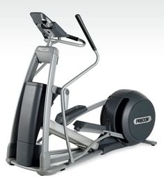 New Gym Equipment Pictures