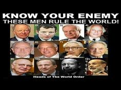13 Bloodlines of the Illuminati: The Astor's & Their Rise To Power - YouTube