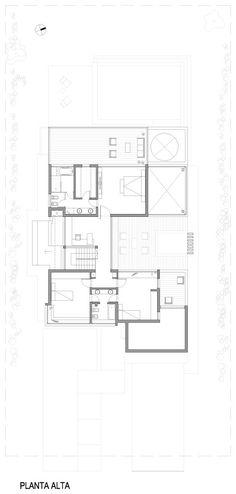 ARQUIMASTER.com.ar | Proyecto: Casa ST56 (Canning, Buenos Aires, Argentina) - Epstein arquitectos | Web de arquitectura y diseño