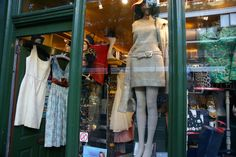Blackout 2 (vintage fashion) - 51 Endell Street, Covent Garden