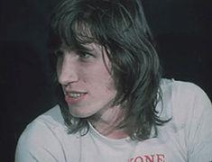 """heresjohnnyinmymind:  """"Roger Waters  """""""