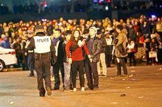 Tumulto na passagem de ano provoca mortes em Xangai - China http://angorussia.com/noticias/mundo/tumulto-na-passagem-de-ano-provoca-mortes-em-xangai-china/