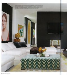 Brown Davis Interiors Blog - Miami Home and Decor featuring the work of Rob...