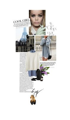 """cool girl"" by summerbreeze85 ❤ liked on Polyvore"