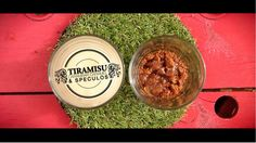 Juste pour le plaisir voici en image la recette du Tiramisu Carambar Caramel & Speculoos.