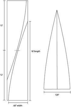 Geodesic Dome Tent Construction Instructions