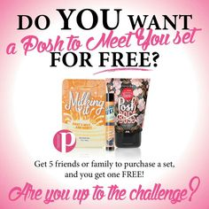 Posh - Perfectly Posh Who wants FREE POSH? Ask me about my referral deals! FB group: Perfectly Posh wit -Perfectly Posh - Perfectly Posh Who wants FREE POSH? Ask me about my referral deals! Perfectly Posh, Avon, Revolution, Posh Products, Beauty Products, Posh Shop, Black Skin Care, Up For The Challenge, Image Skincare