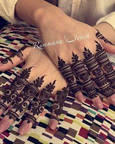 Celebrate the joyous festival of Janmashtami with pretty krishna janmashtami mehndi designs for Finger Henna Designs, Mehndi Designs For Girls, Mehndi Designs For Beginners, Modern Mehndi Designs, Wedding Mehndi Designs, Mehndi Designs For Fingers, Beautiful Henna Designs, Latest Mehndi Designs, Henna Tattoo Designs
