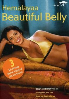 Hemalayaa: Beautiful Belly My first Bollywood Workout, I love it! Super fun but a serious workout.