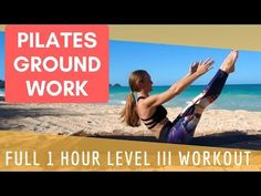 Upside-Down Pilates - Episode 3 - The Sensual Spine - Full Movie - YouTube