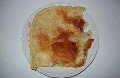 Burek a pita - balkánské speciality