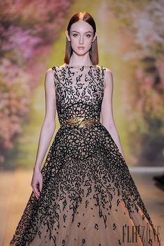Zuhair Murad Spring-summer 2014 - Couture