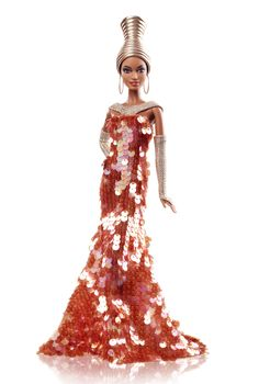 Stephen Burrows Alazne™ Barbie® Doll