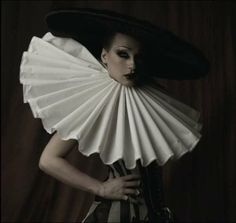 Suspended Fashion Snapshots - This Kristian Schuller Photography Portfolio is Sheer Perfection (GALLERY)