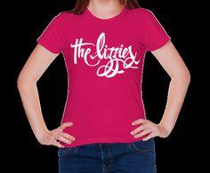 The Warriors - The Lizzies Tshirt Camiseta Camisa Tee