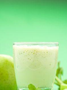 rucola smoothie recept