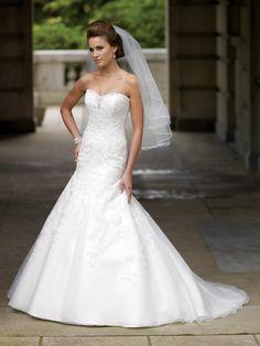 David Tutera Bridals 113203-Gladys David Tutera for Mon Cheri Bridal Shopusabridal.com by Bridal Warehouse - Bridal, Prom, Quinceanera, Special Occasion