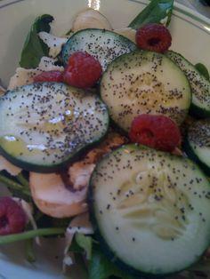 Healthy Salads :)