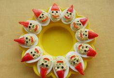 Christmas Starters, Creative Food Art, Food And Drink, Appetizers, Cookies, Drinks, Breakfast, Party, Vases