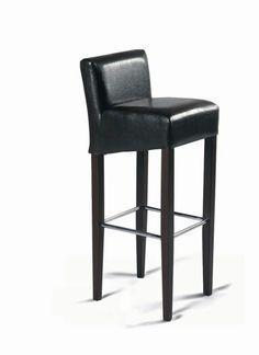 Bar stoel