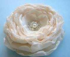 Perfect for a bridal sash!