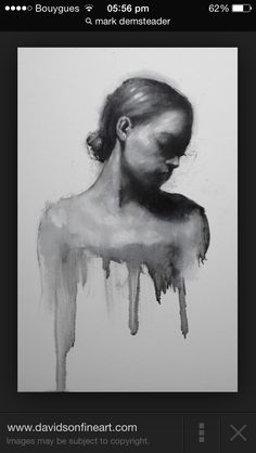 Mark demsteader-Throughout English artist Mark Demsteader's prolonged path of artistic development, he has remained unwavering in his devotion to figure painting