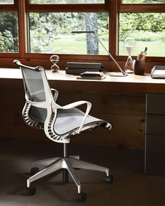 Start 2016 off right with a work chair that can promote health, happiness and productivity for you in the New Year!