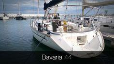 Bavaria 44 | Barca a vela usata del cantiere Bavaria Yachts. Crusier 44 ...