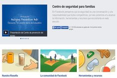 #Facebook la Prevención del #Ciberacoso como instancia de #seguridad #redessociales #familia #hijos #padres #bullying #cyberbullying #méxico