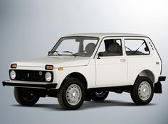 """ВАЗ 21213 """"Нива"""" '1993–2009"""