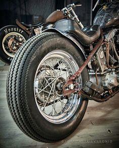 Harley Davidson Pan/Shovel Panhead #harleydavidsonpanhead #harleydavidsonchoppersbikes