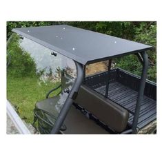 Extreme Metal Kawasaki Mule 300/3010/4010 Metal Roof. Made in USA. 10499 *** Read more at the image link.