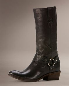 Carson Harness by The Frye
