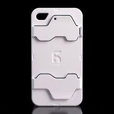 Classic iPhone 4/4S Case White now featured on Fab.