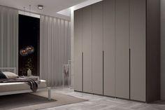 Ecco Closet by Sistema Midi | Cabinets