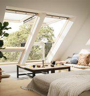 Les solutions alternatives à la fenêtre de toit - Marie Claire Maison
