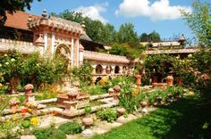 Les Jardins de Vaulx - Haute Savoie