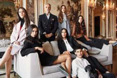 Not much has changed inside the Arrivabene family's Palazzo Papadopoli—except for the fact that the lower floors have been turned into an Aman hotel. House Of Savoy, Italy House, Luxury Logo, Leonardo, King Queen, Life Is Beautiful, Venetian, Palazzo, Fashion Photo